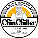 ChinChiller Badge